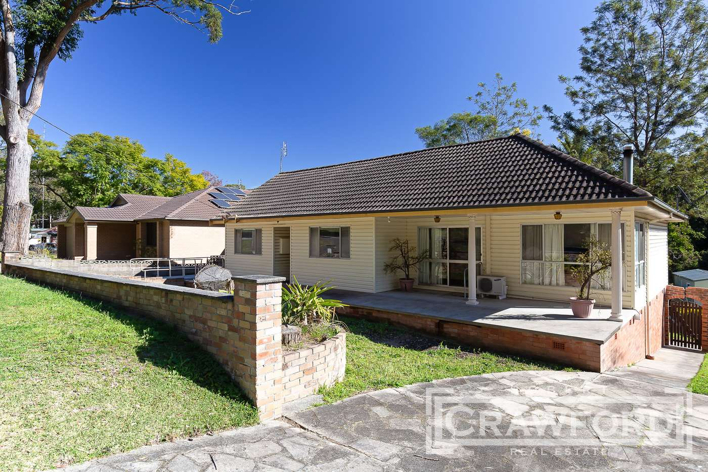 Main view of Homely house listing, 18 Marshall Street, New Lambton Heights NSW 2305