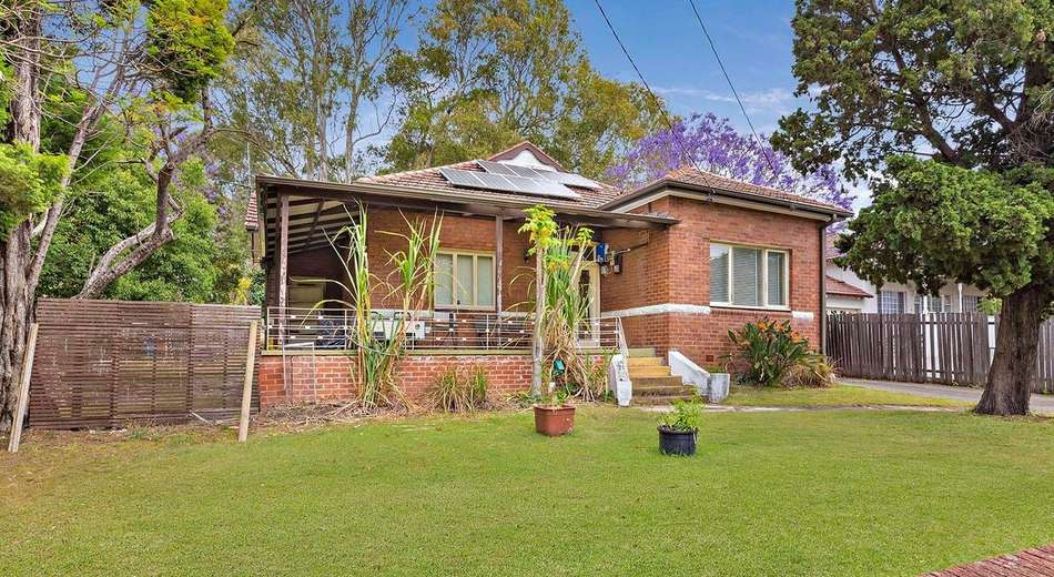 50-52 Broughton Road, Strathfield NSW 2135
