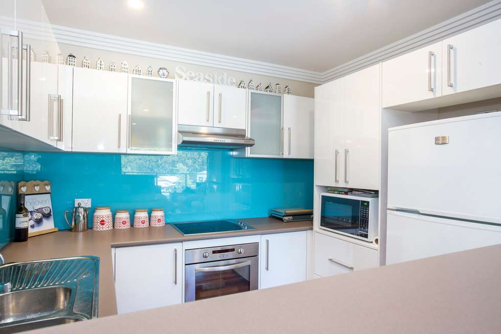 Second view of Homely townhouse listing, 1/24-26 Wuru Drive, Dolphin Point NSW 2539
