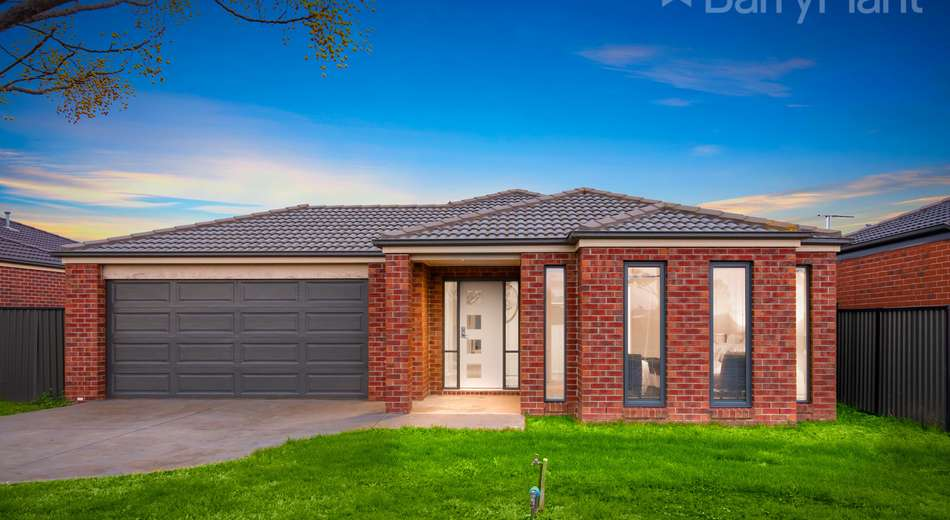 32 Kingbird Avenue, Tarneit VIC 3029