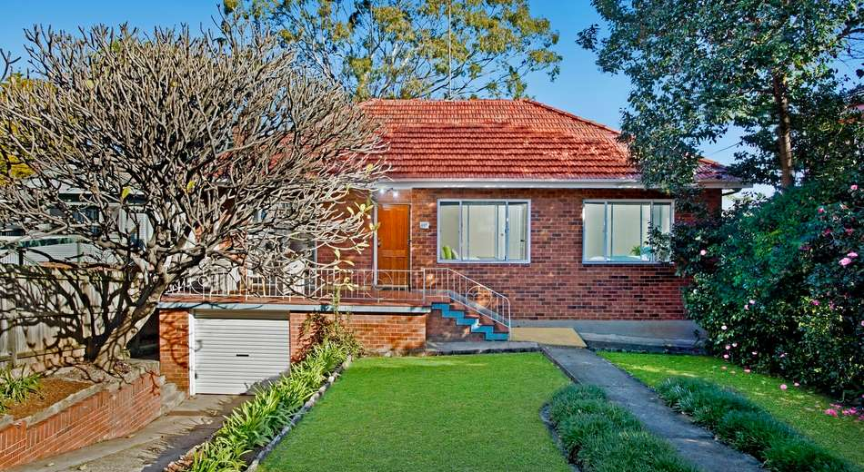 1108 Victoria Road, West Ryde NSW 2114