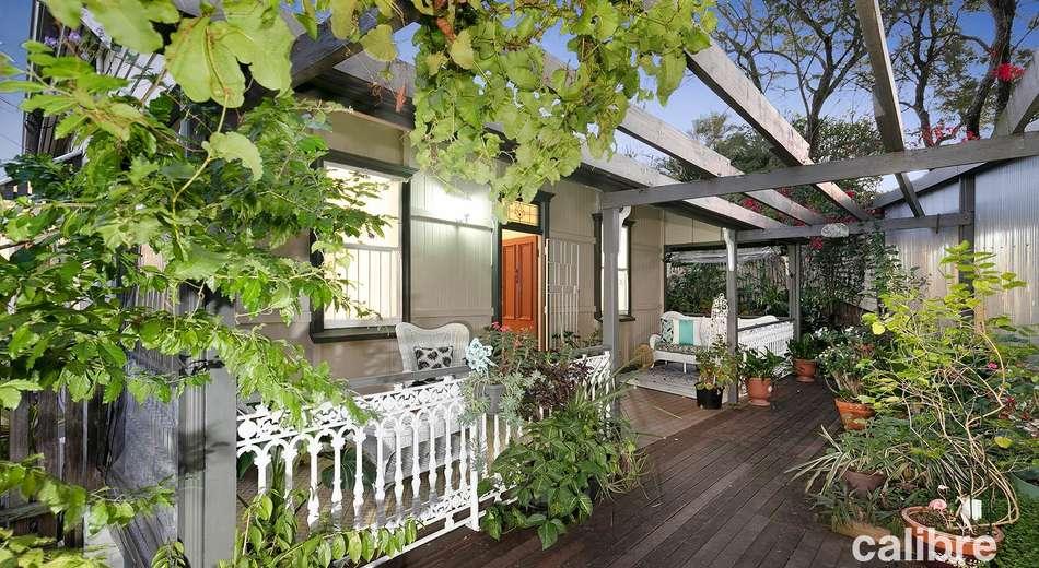 140A Kennedy Terrace, Paddington QLD 4064