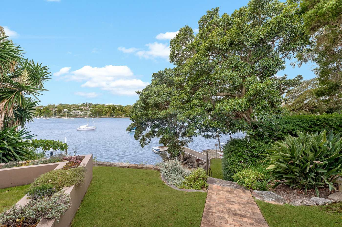 Main view of Homely apartment listing, 6/3 Werambie Street, Hunters Hill, NSW 2110
