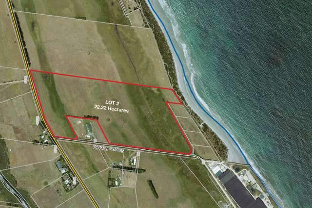 LOT 2 Snapper Point Road, Allestree VIC 3305