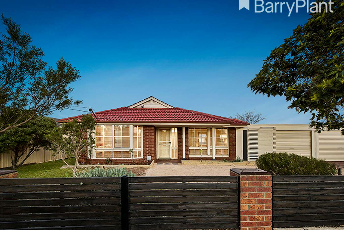 Main view of Homely house listing, 21 McKellar Avenue, Hoppers Crossing VIC 3029