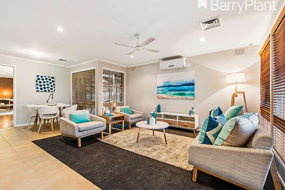 Third view of Homely house listing, 21 McKellar Avenue, Hoppers Crossing VIC 3029