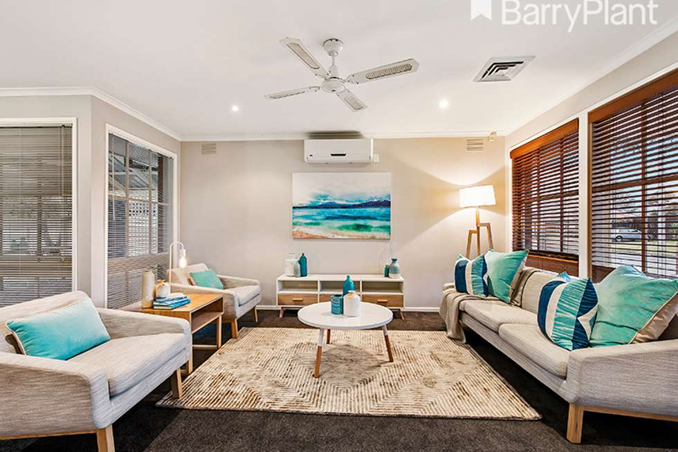 Fourth view of Homely house listing, 21 McKellar Avenue, Hoppers Crossing VIC 3029