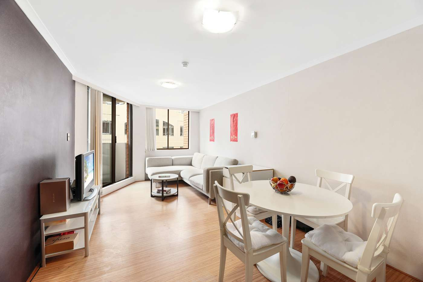Main view of Homely apartment listing, 123/336 Sussex Street, Sydney, NSW 2000