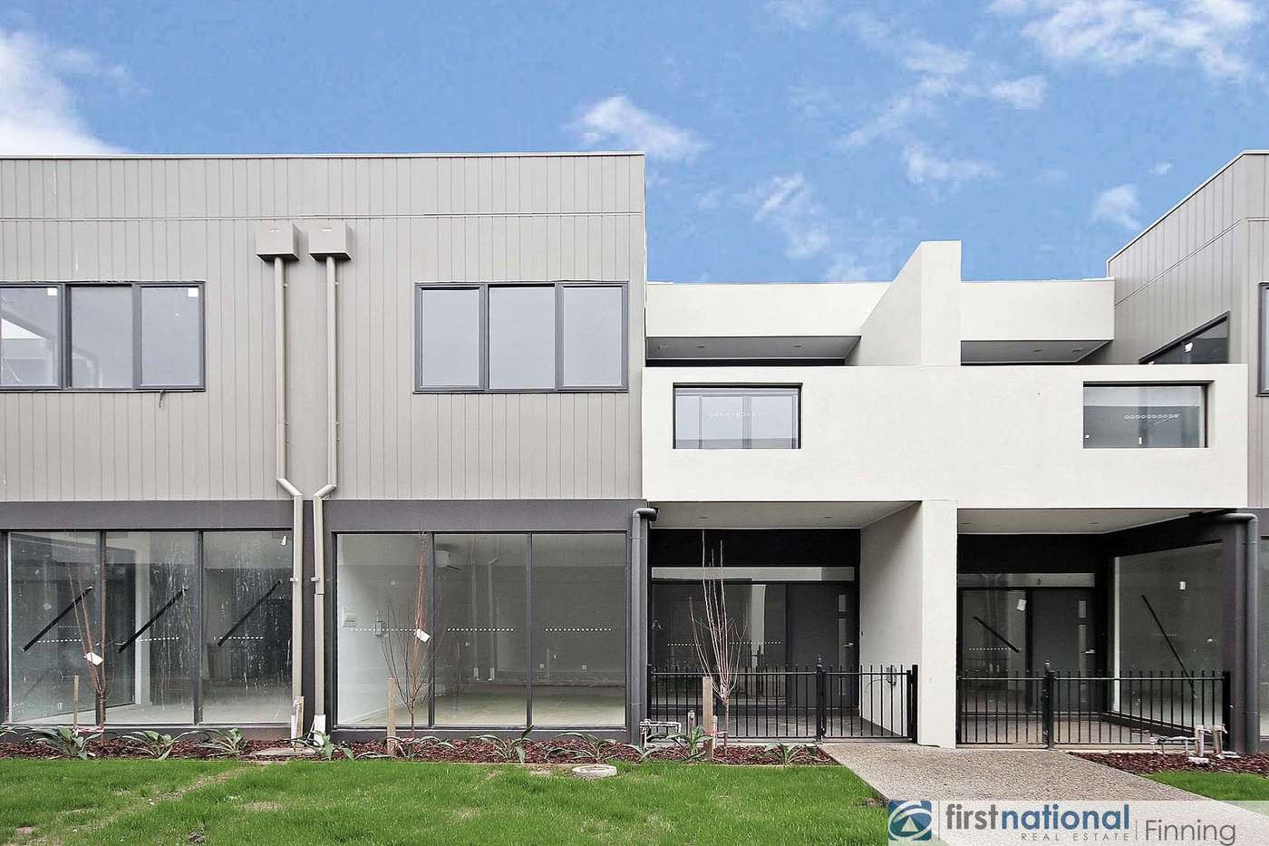 Main view of Homely townhouse listing, 16/130-132 Central Park Way Parkway, Cranbourne West, VIC 3977
