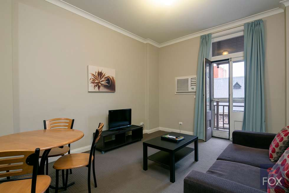 Third view of Homely apartment listing, 16/21 Pulteney Street, Adelaide SA 5000
