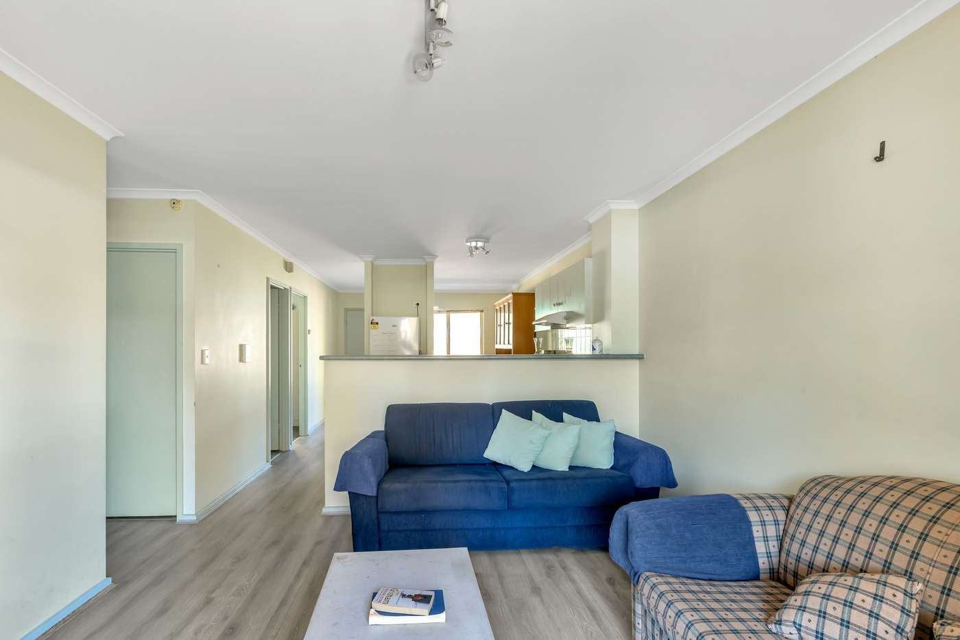 Main view of Homely apartment listing, 1/18 Bewes Street, Adelaide SA 5000