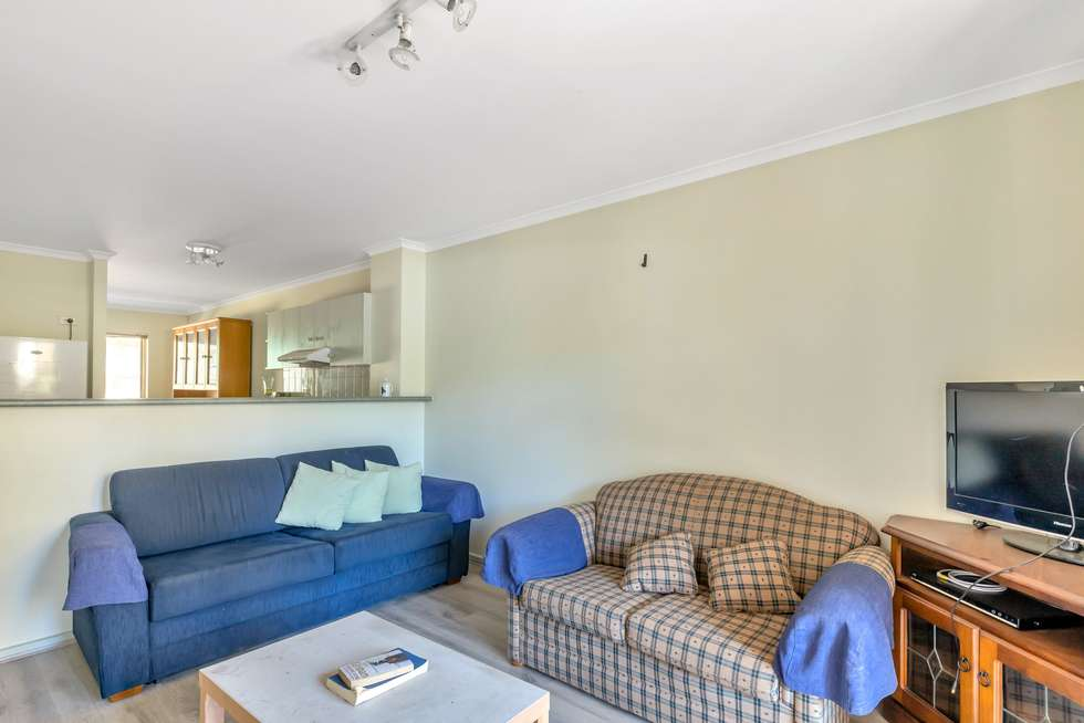 Second view of Homely apartment listing, 1/18 Bewes Street, Adelaide SA 5000