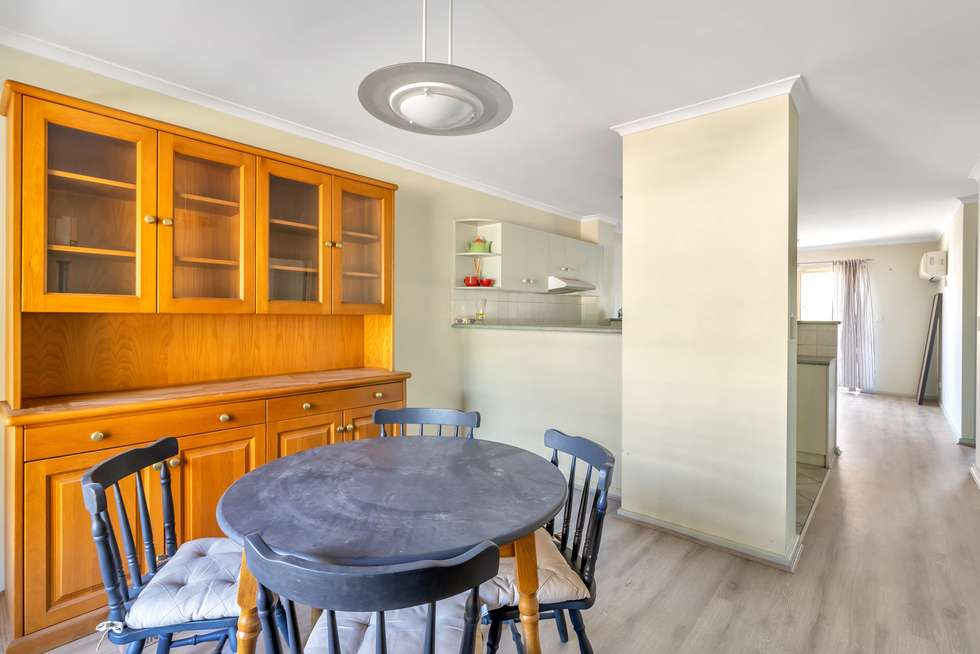 Third view of Homely apartment listing, 1/18 Bewes Street, Adelaide SA 5000