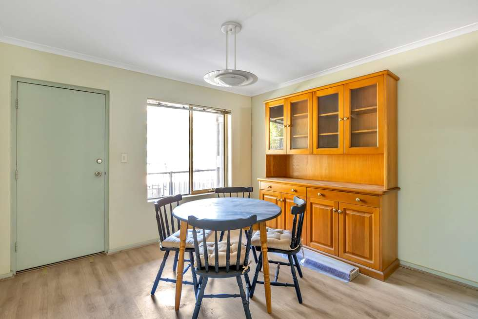 Fourth view of Homely apartment listing, 1/18 Bewes Street, Adelaide SA 5000