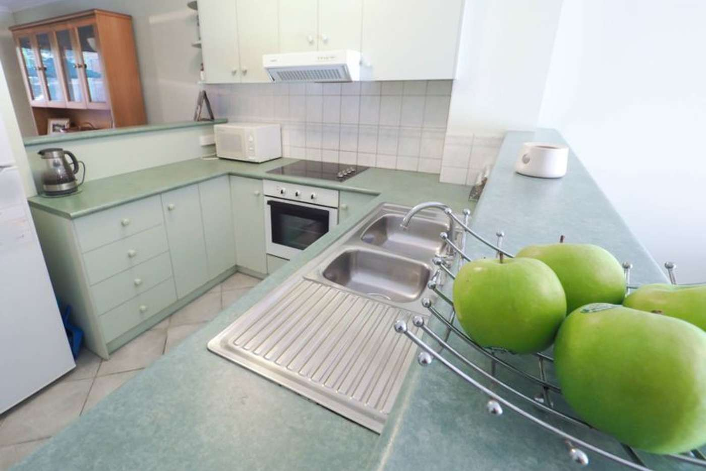 Sixth view of Homely apartment listing, 1/18 Bewes Street, Adelaide SA 5000