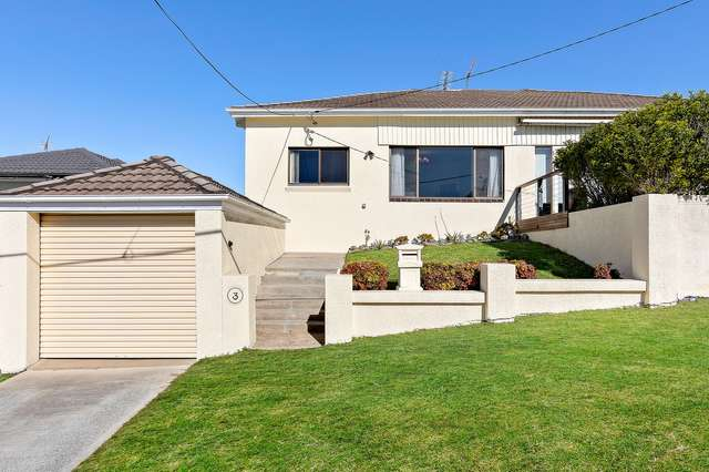 3 Cuzco Street, South Coogee NSW 2034