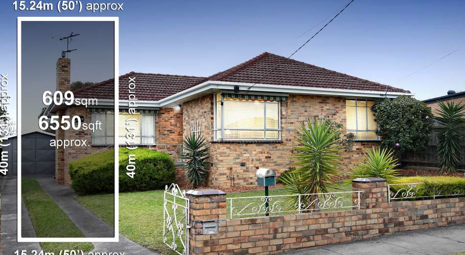 11 Carinya Road, Bentleigh East VIC 3165