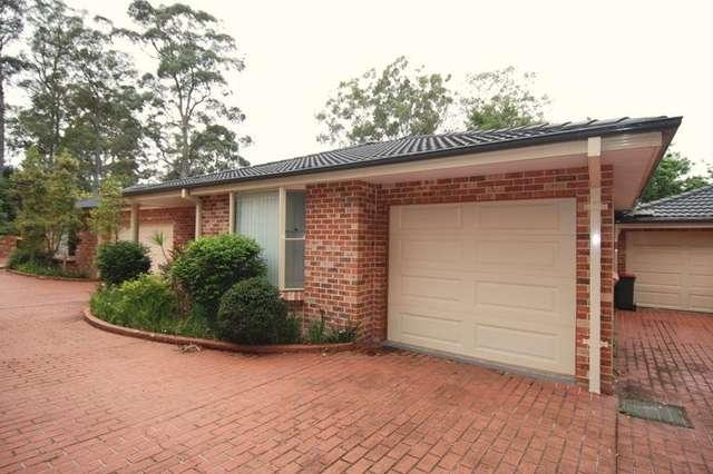 2/34 Ryedale Road, Denistone NSW 2114
