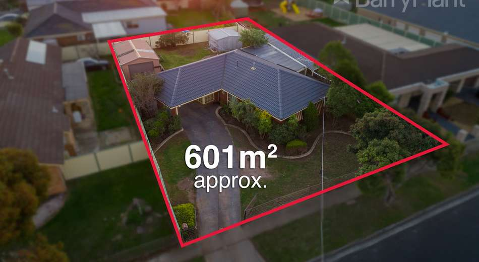 3 Evrah Drive, Hoppers Crossing VIC 3029