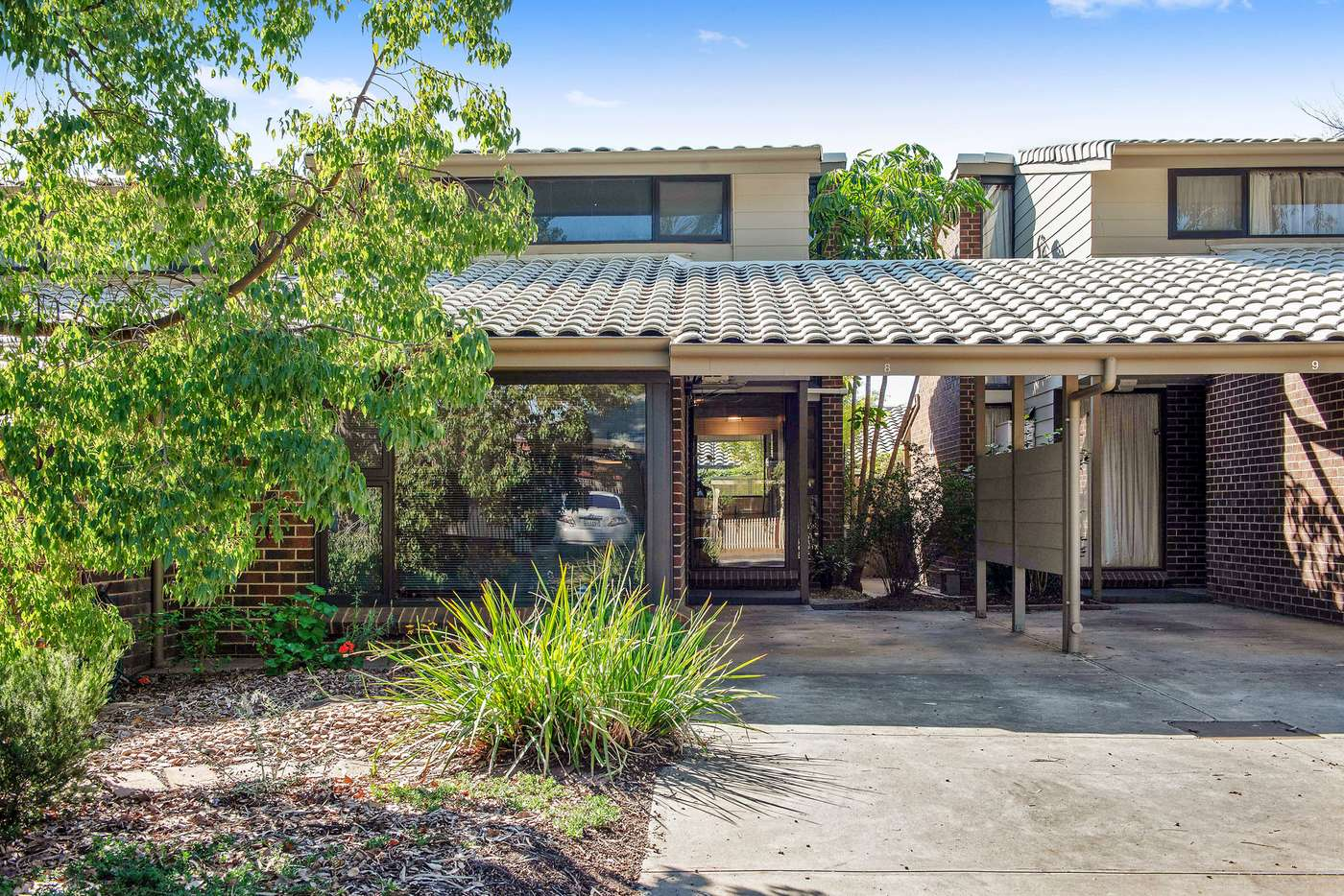 Main view of Homely townhouse listing, 8/214 Payneham Road, Evandale SA 5069