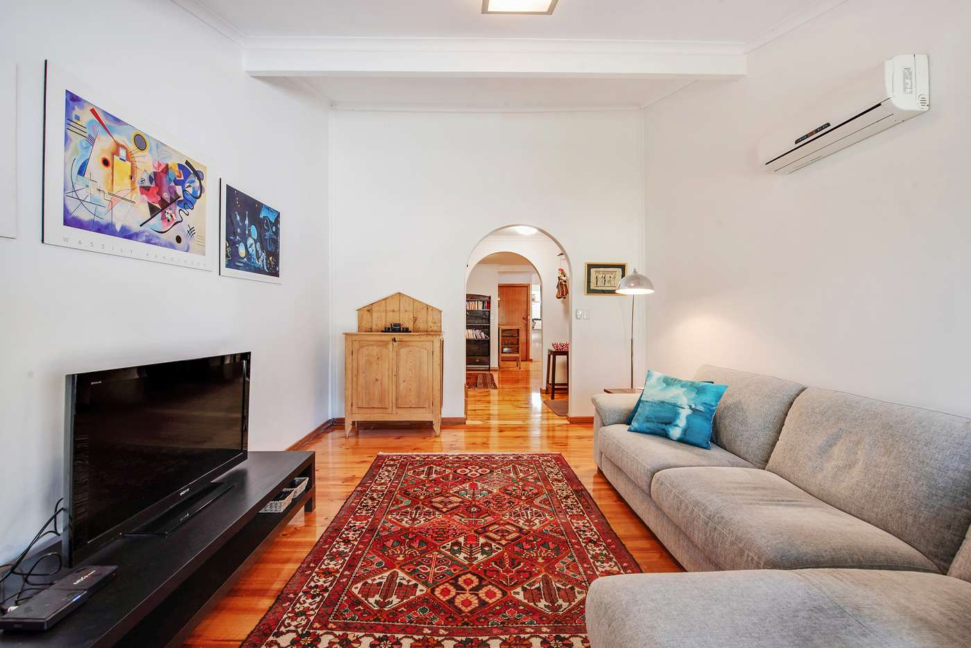 Sixth view of Homely townhouse listing, 8/214 Payneham Road, Evandale SA 5069