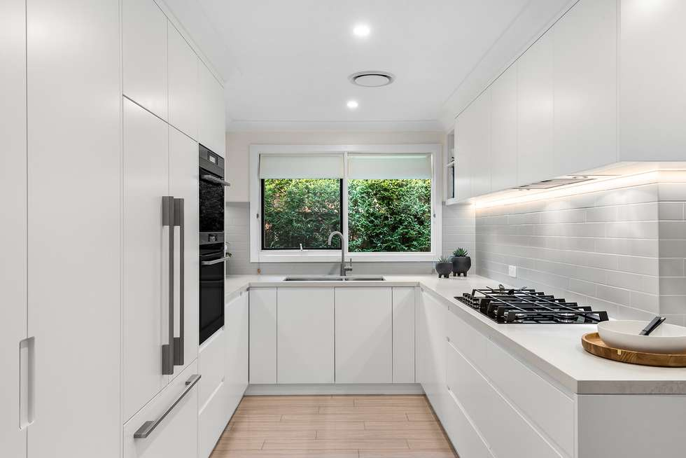 Second view of Homely house listing, 2 Govett Place, Davidson NSW 2085