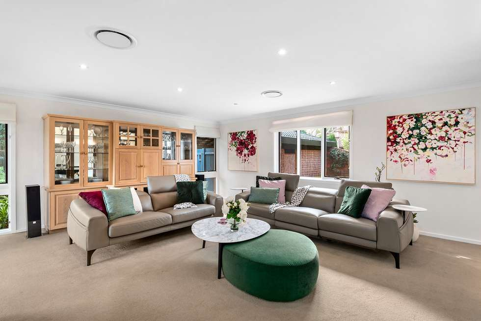Third view of Homely house listing, 2 Govett Place, Davidson NSW 2085