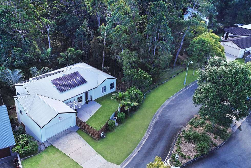 Second view of Homely house listing, 27 Hastings Place, Buderim QLD 4556