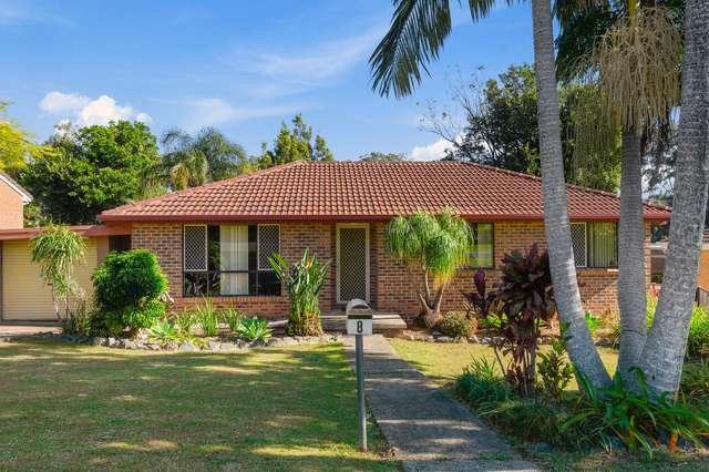 8 Shelton Close, Toormina NSW 2452