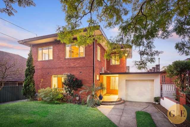 21 Carrington Avenue, Strathfield NSW 2135