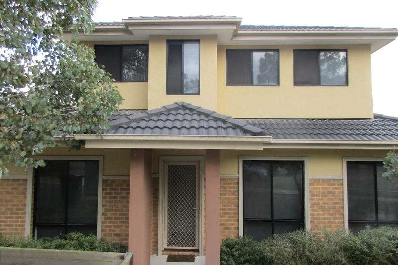Main view of Homely townhouse listing, 8/208 Bayswater Road, Bayswater, VIC 3153