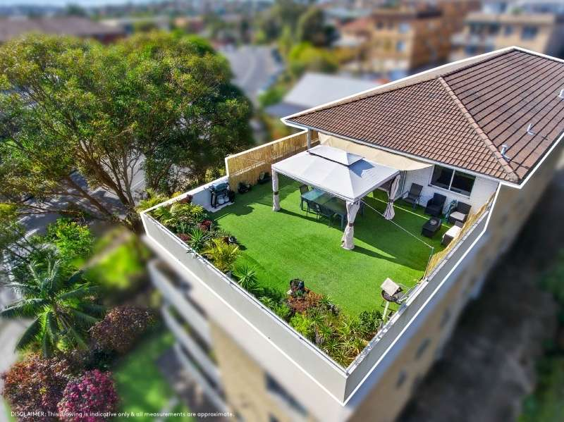 Main view of Homely unit listing, 6/21 Cavill Street, Queenscliff, NSW 2096