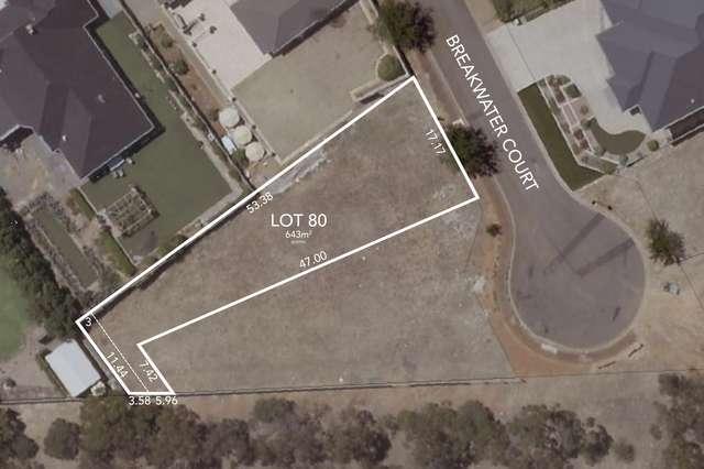 13 Breakwater Court, Gulfview Heights SA 5096
