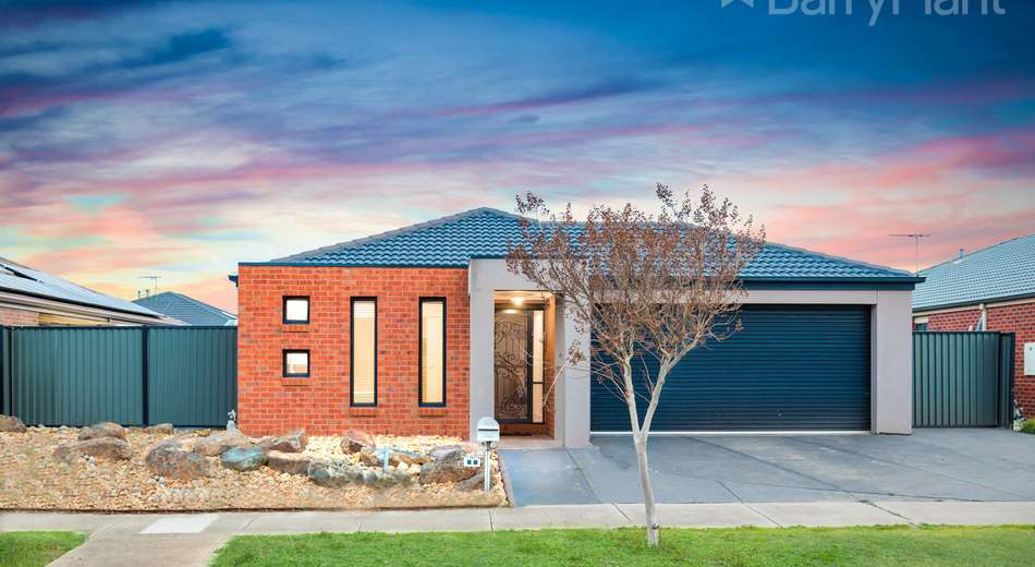 17 Vesper Avenue, Tarneit VIC 3029