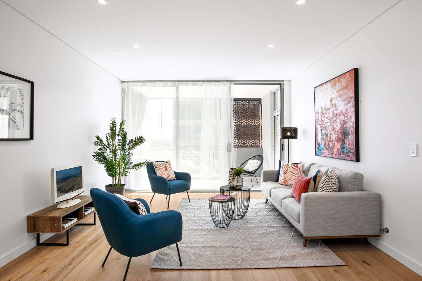Main view of Homely apartment listing, 107/33 New Canterbury Road, Petersham, NSW 2049