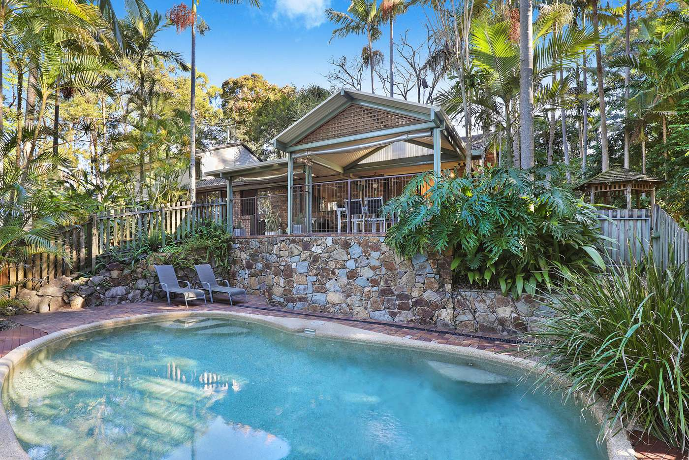 Main view of Homely house listing, 165 Panorama Drive, Rosemount QLD 4560