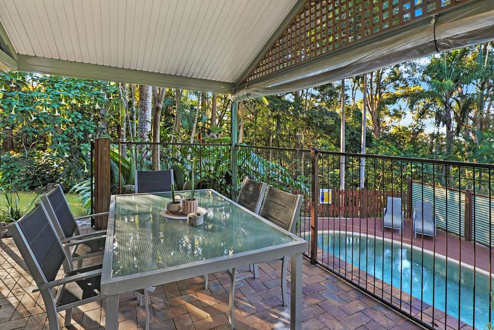 Second view of Homely house listing, 165 Panorama Drive, Rosemount QLD 4560
