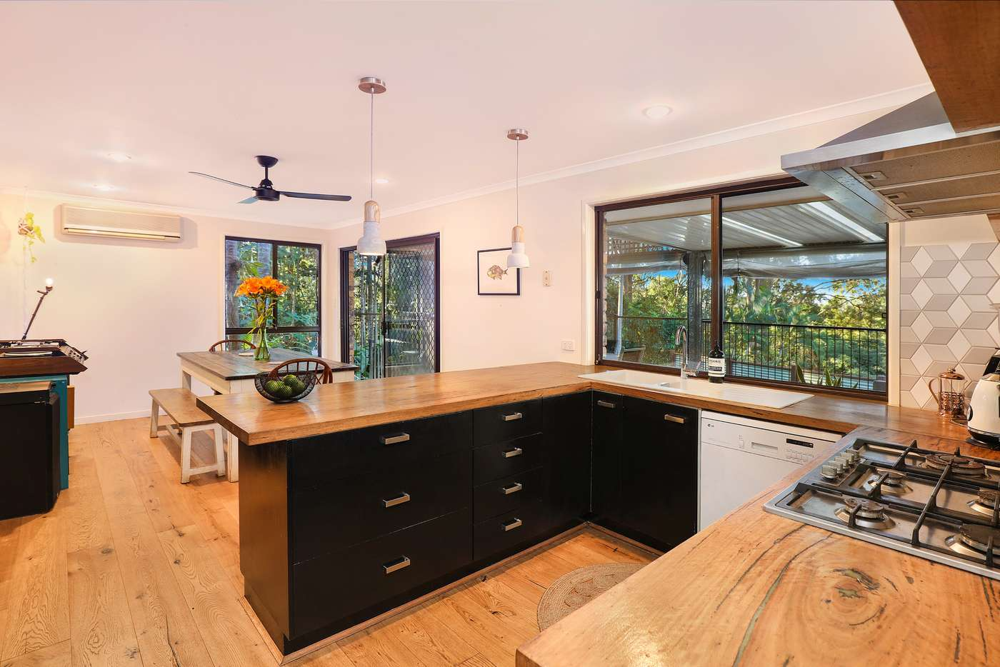 Sixth view of Homely house listing, 165 Panorama Drive, Rosemount QLD 4560