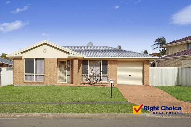 30 Brindabella Drive, Shell Cove NSW 2529