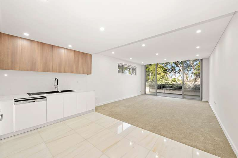 Main view of Homely apartment listing, 2/53 Birriga Road, Bellevue Hill, NSW 2023