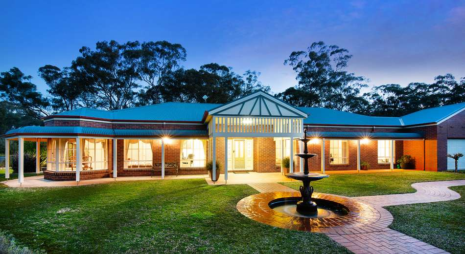 57 McManus Road, Barkers Creek VIC 3451