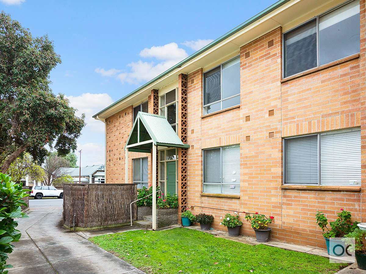 Main view of Homely unit listing, 7/14 Tusmore Avenue, Leabrook, SA 5068