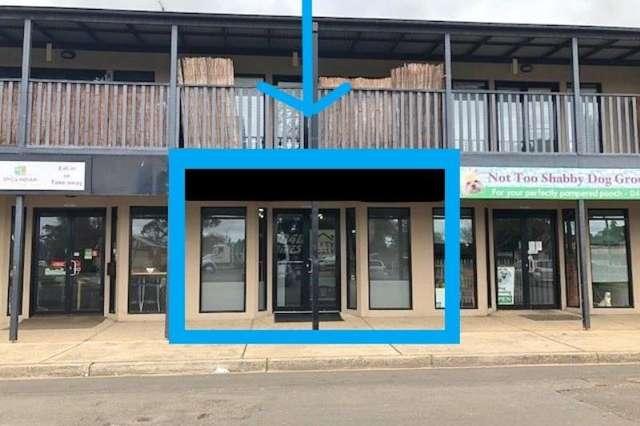 Shop 3/61 Grant Street, Bacchus Marsh VIC 3340