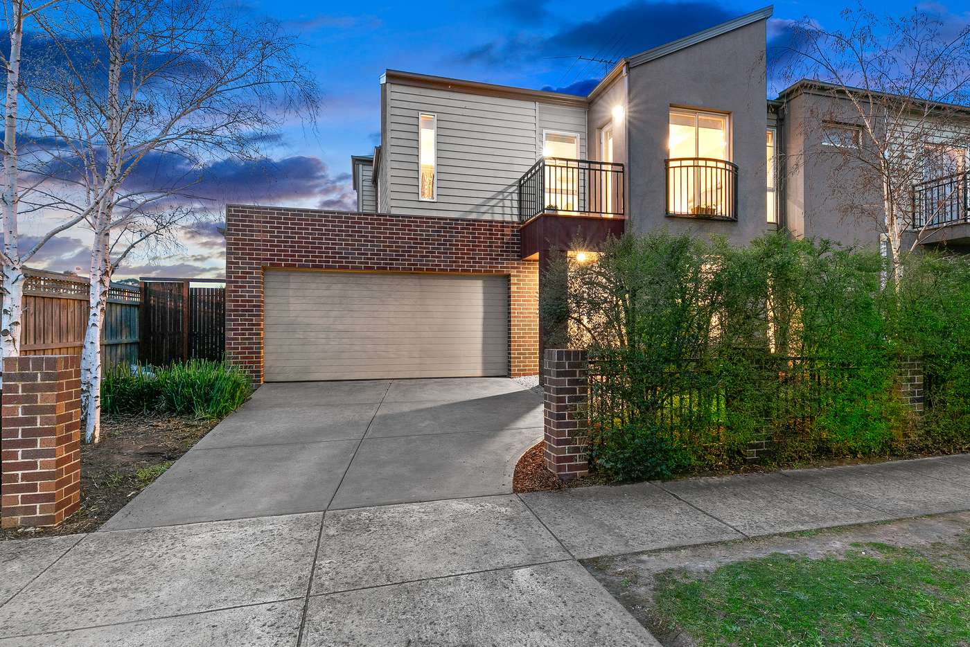 Main view of Homely house listing, 1 Tilbavale Close, Hallam VIC 3803