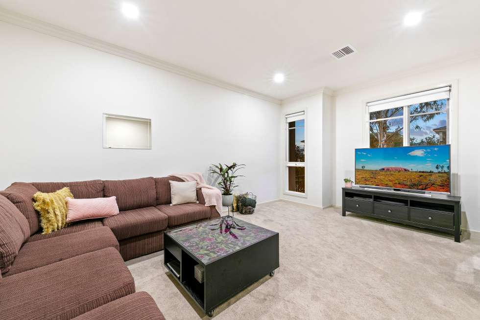 Second view of Homely house listing, 1 Tilbavale Close, Hallam VIC 3803