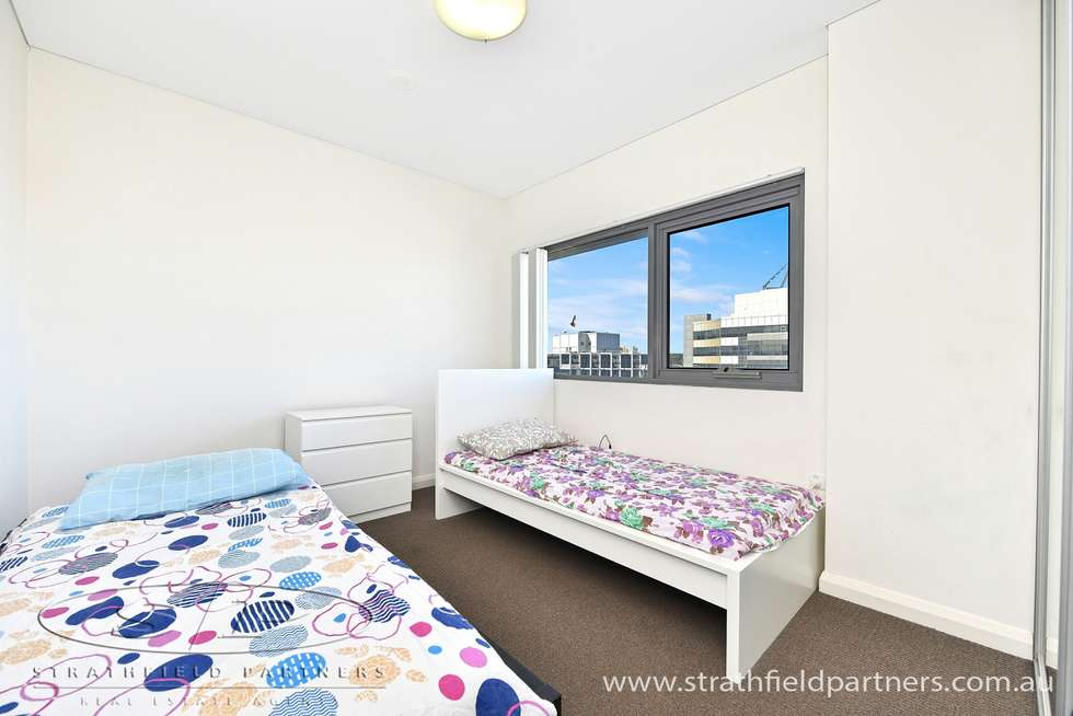 Fourth view of Homely apartment listing, 1001/29 Hunter Street, Parramatta NSW 2150