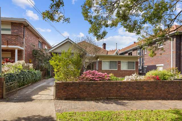 3/68 Canonbury Grove, Dulwich Hill NSW 2203