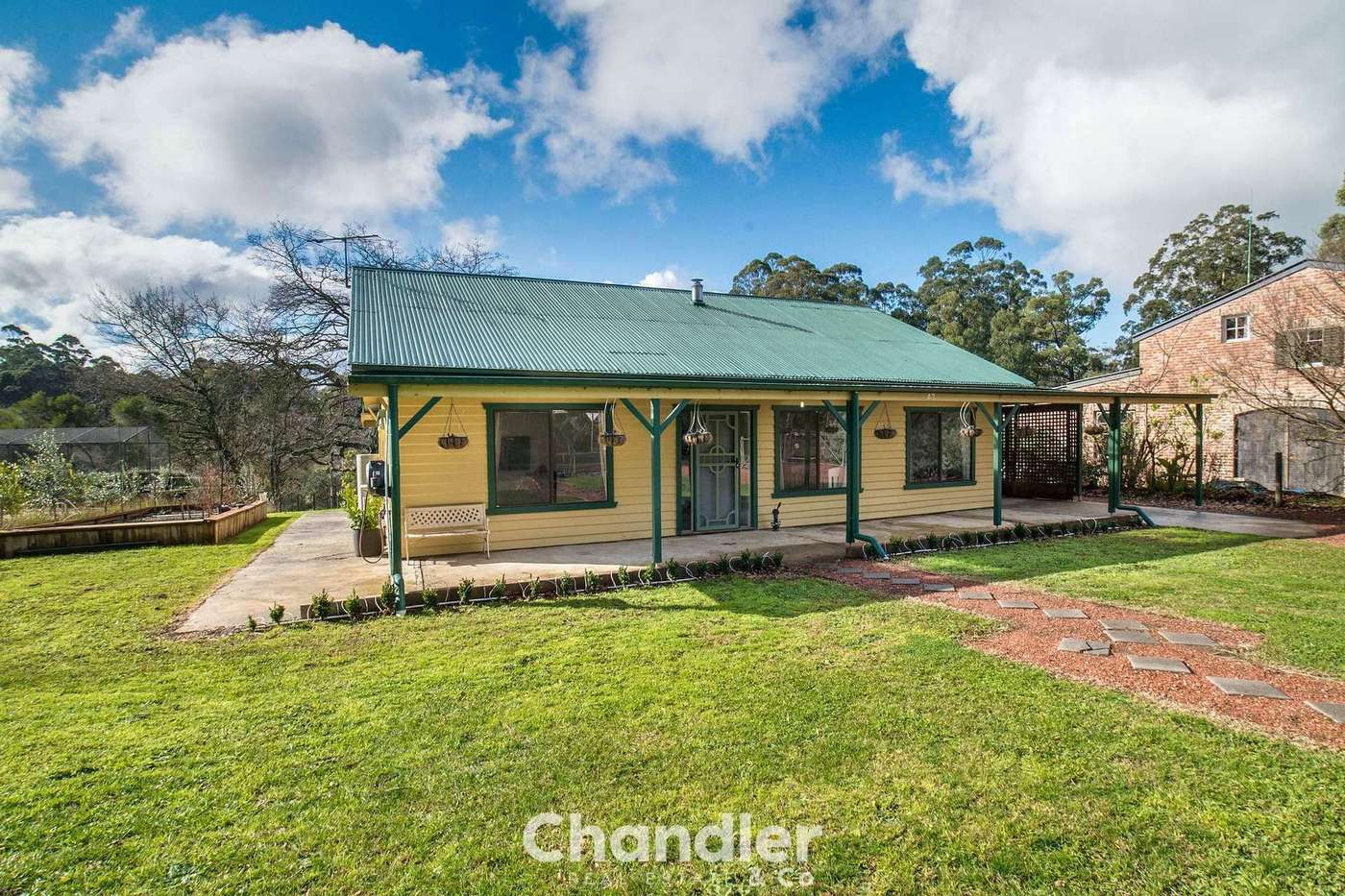Main view of Homely house listing, 43 School Road, Menzies Creek, VIC 3159