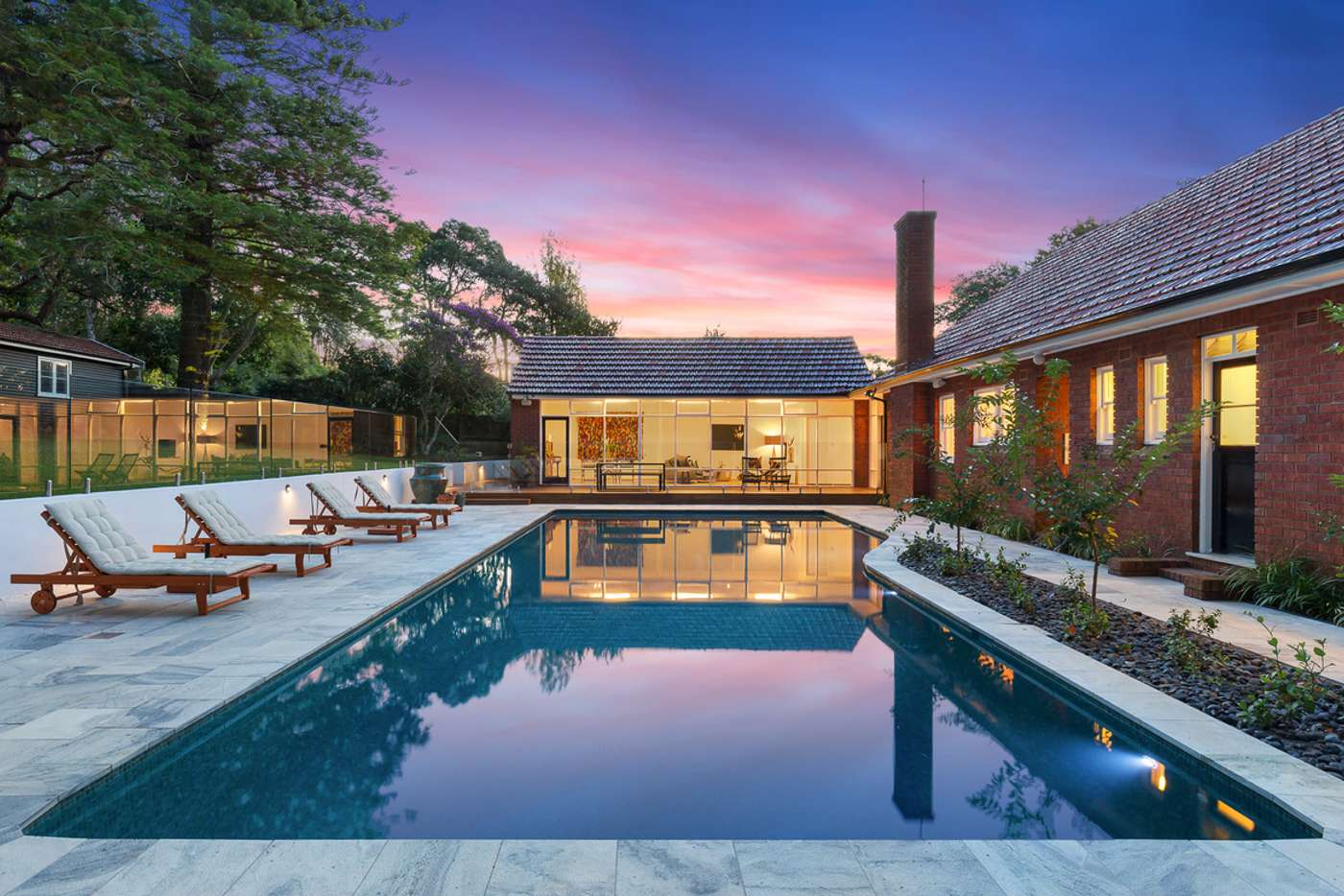 Main view of Homely house listing, 27 Burns Road, Wahroonga NSW 2076
