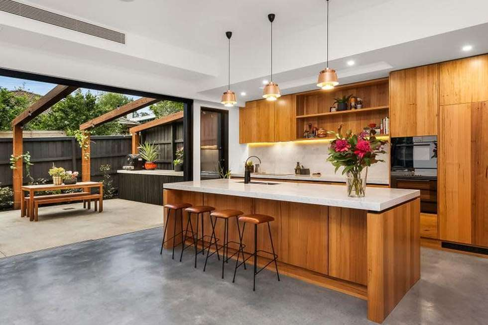 Fourth view of Homely house listing, 22 Burns Street, Elwood VIC 3184